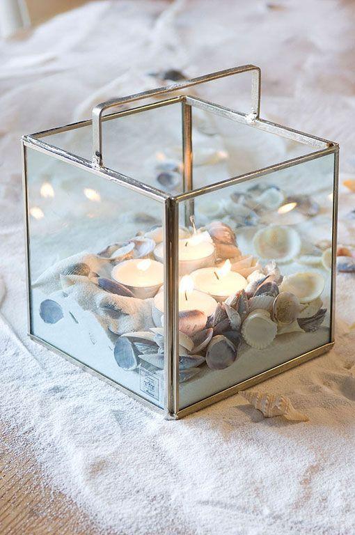 diy con piedras. decoracion de piedras . decoracion con conchas