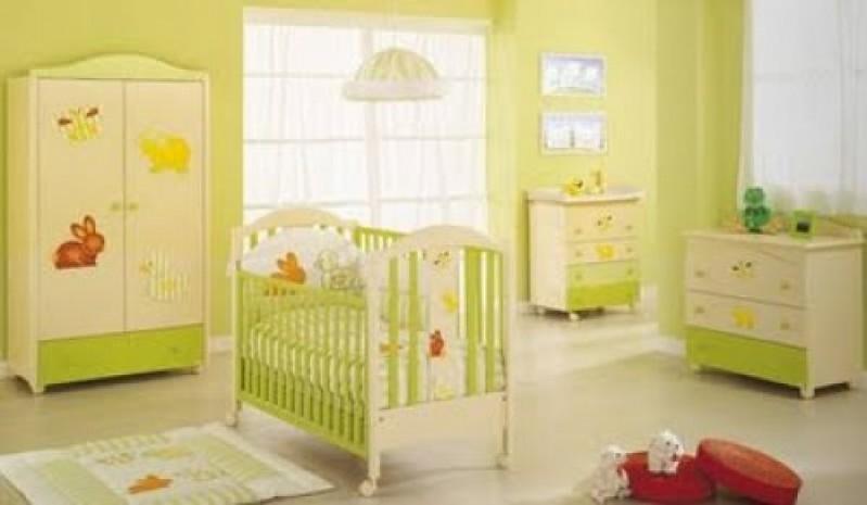 Un bebe en camino? Decora su habitación al estilo Feng Shui!