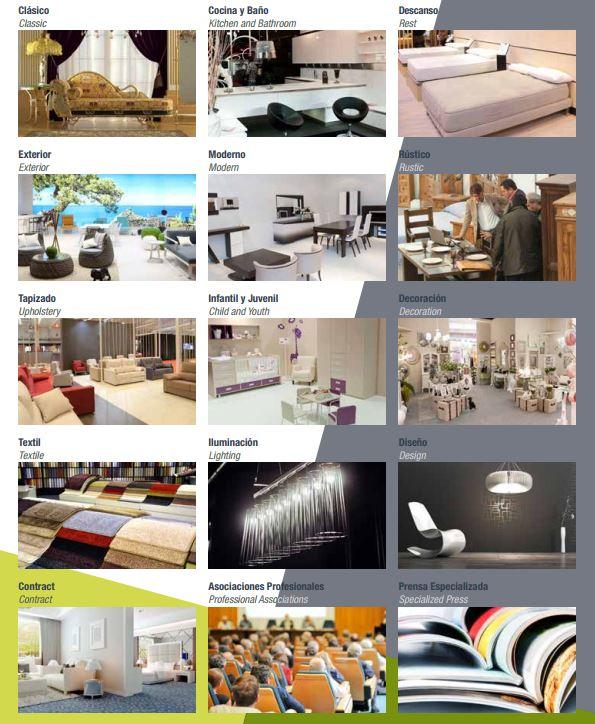 Feria del mueble de zaragoza del 24 al 27 de enero 2018 for Feria del mueble zaragoza