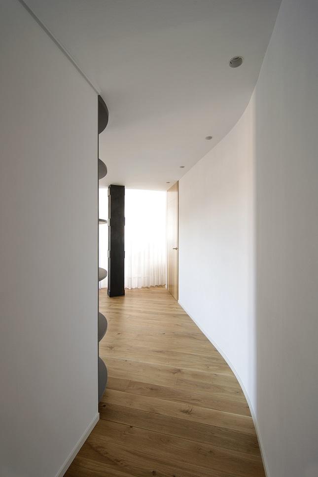 garmendia cordero arquitectos reforma de vivienda bilbao 7