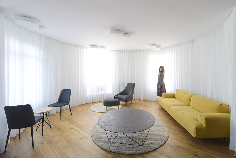 garmendia cordero arquitectos reforma de vivienda en bilbao 2