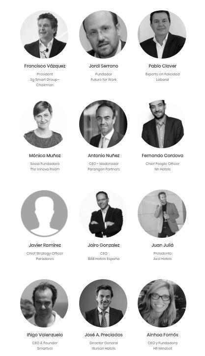 hospitality design conference madrid