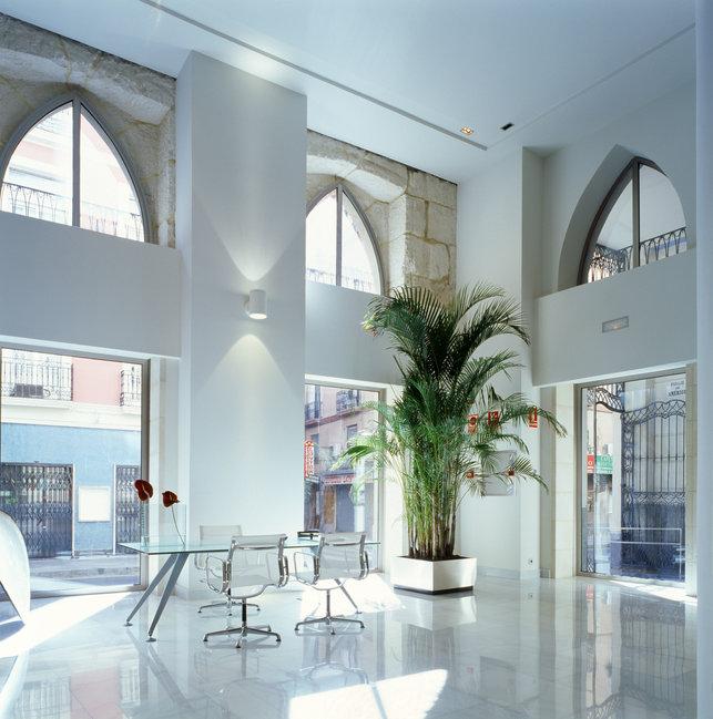 Hoteles de lujo con dise o nico en espa a 10decoracion for Hoteles diseno espana