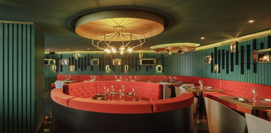 hotel marquis issabel granada diseño ilmiodesign estudio interiorismo
