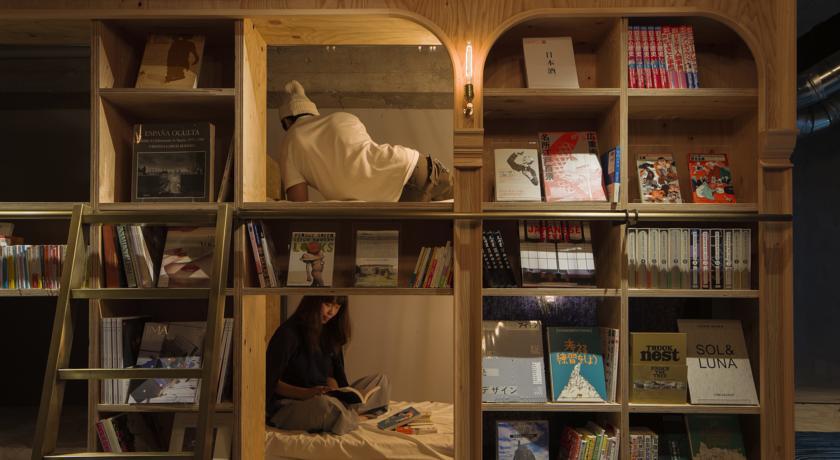 hoteles-literarios-book-and-bed-tokyo-kyoto-ruta-librera-mientrasleo-3