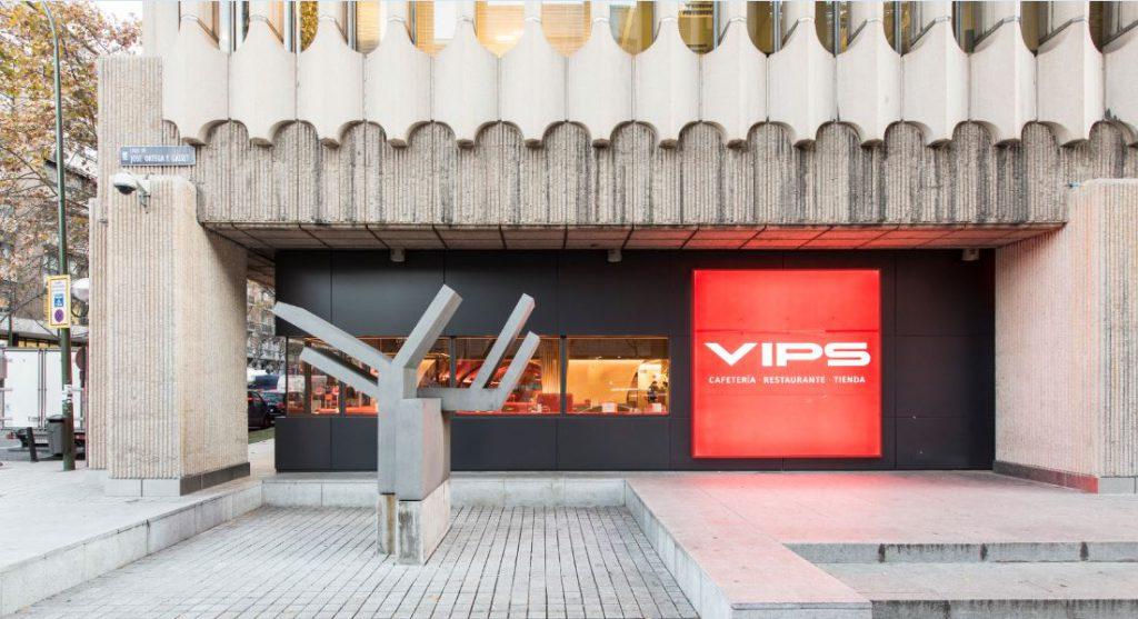 ilmiodesign vips Beatriz velazquez Madrid. Entrada calle Ortega y Gasset (2)