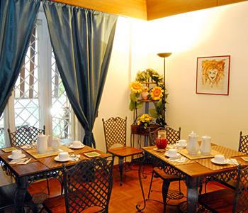 Siguiente articulo for Habitaciones familiares italia