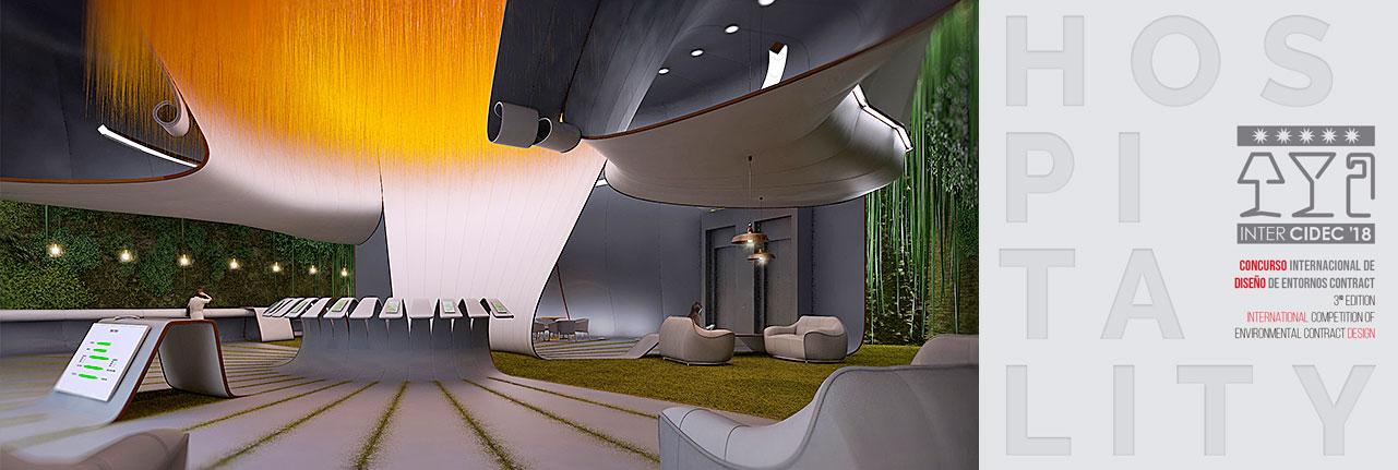 Concursos de dise o 10decoracion for Disenador virtual de habitaciones