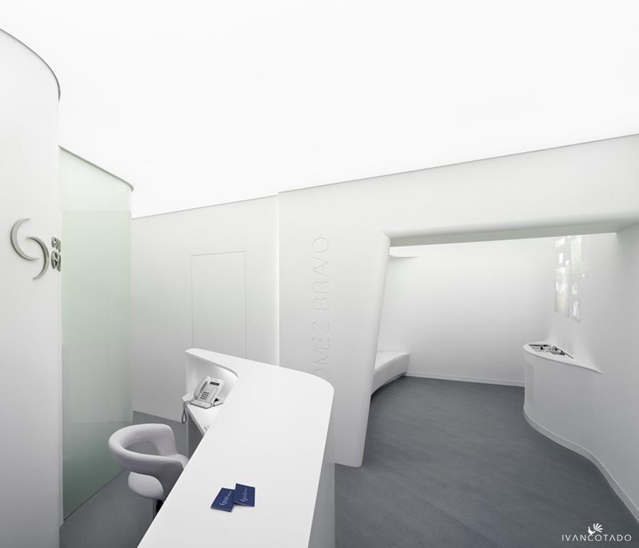 Dise ar felicidad por iv n cotado arquitecto de - Imagenes de centros de estetica de lujo ...