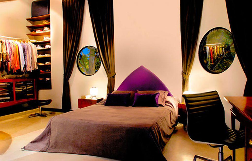 javier echenike casa oro buenos aires baño dormitorio echenike