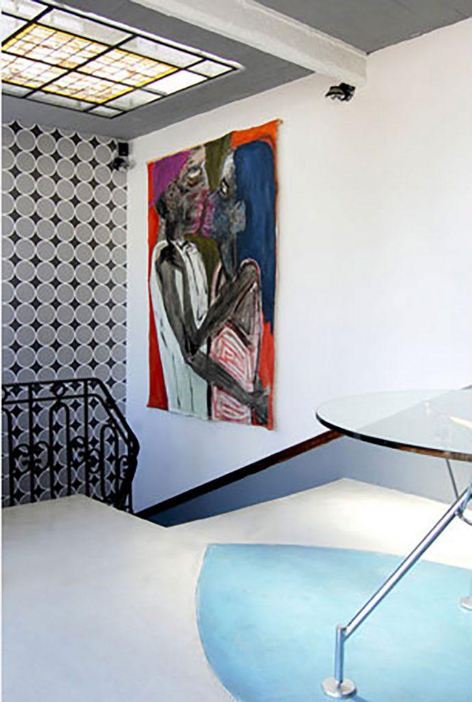javier echenike casa oro buenos aires escalera de marmol echenike 2