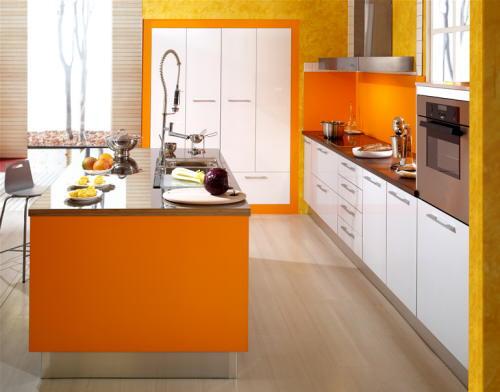 Decorar cocinas con estilo 10decoracion - Cocinas con estilo ...