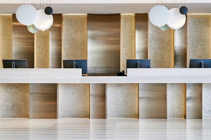 hotel VP Plaza Espana Design 5 estrellas Madrid proyecto Cuarto interior fotos D Schaefer
