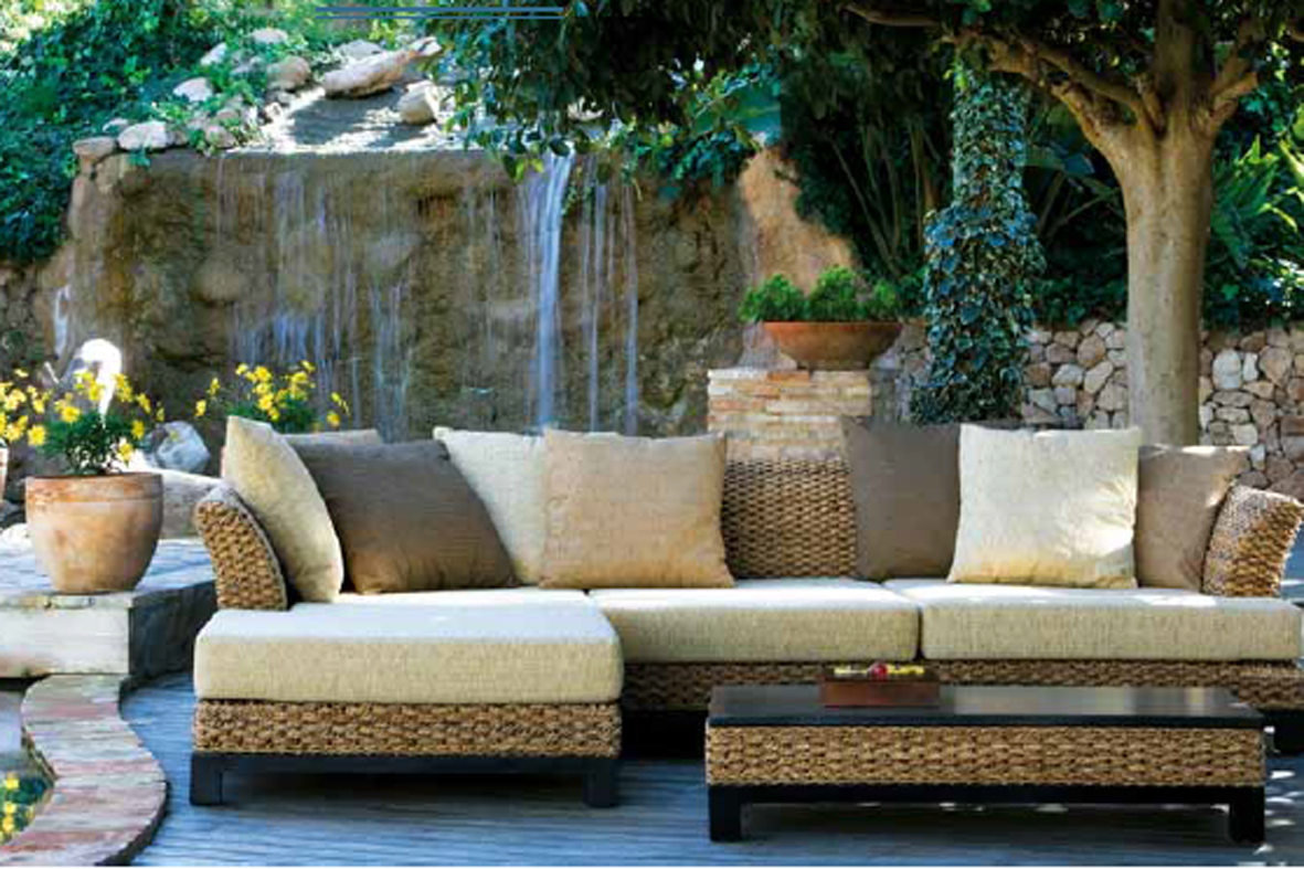 Sum rgete en el estilo chill out 10decoracion - Muebles chill out ...