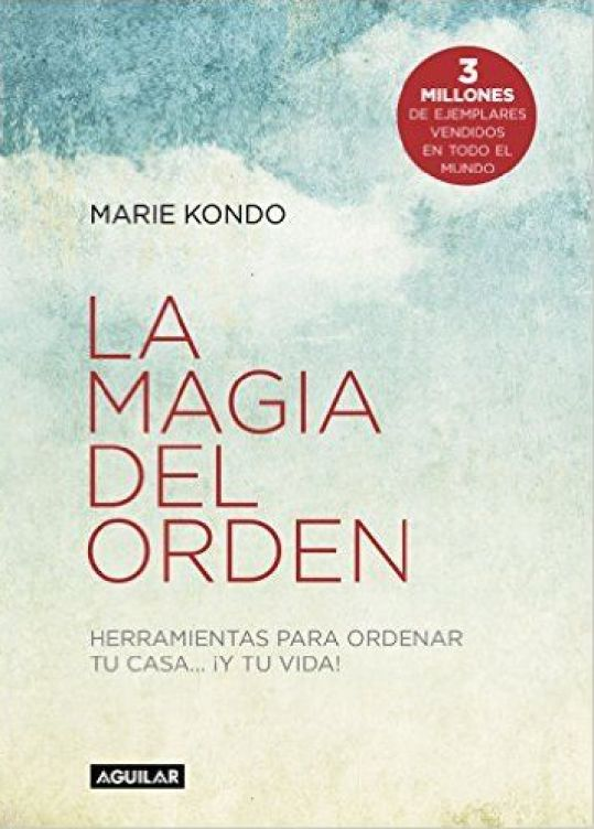 la revolución del diseño de interiores. Hasier Larrea y Marie Kondo