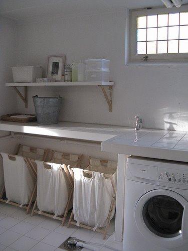 decora tu lavadero