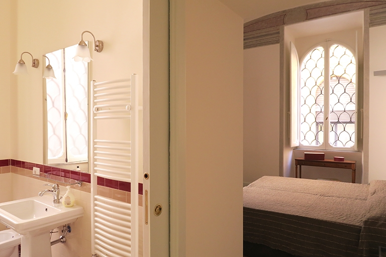 francesca bertuglia architetto . Reforma de apartamento en Roma