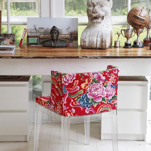 Mademoiselle � La Mode Missoni Chair Kartell: Color Y Bienestar .El Reiki Y Sus 7 Colores.