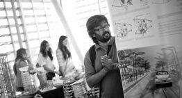Reflexiones sobre formación y creatividad del diseño de interiores