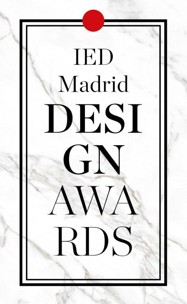 logo IEDesignAwards