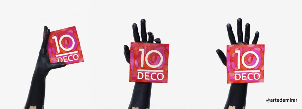 sandra suarez arte para 10Deco