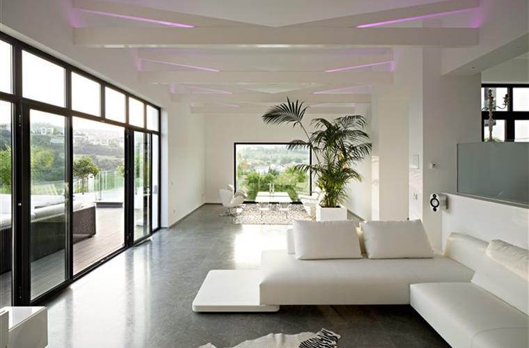 El dise o m s exclusivo casas de lujo en alquiler 10decoracion - Alquiler casas de lujo ...