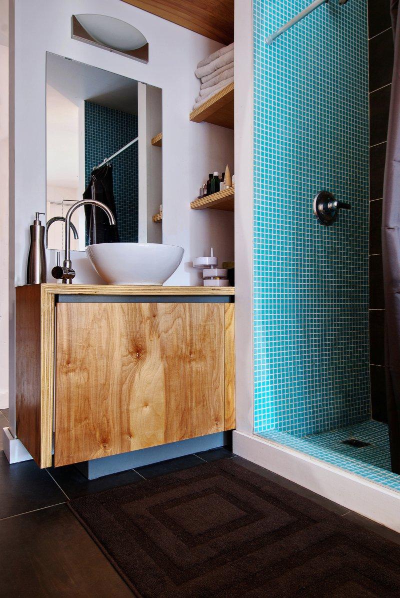 modern_bathroom reforma de baños
