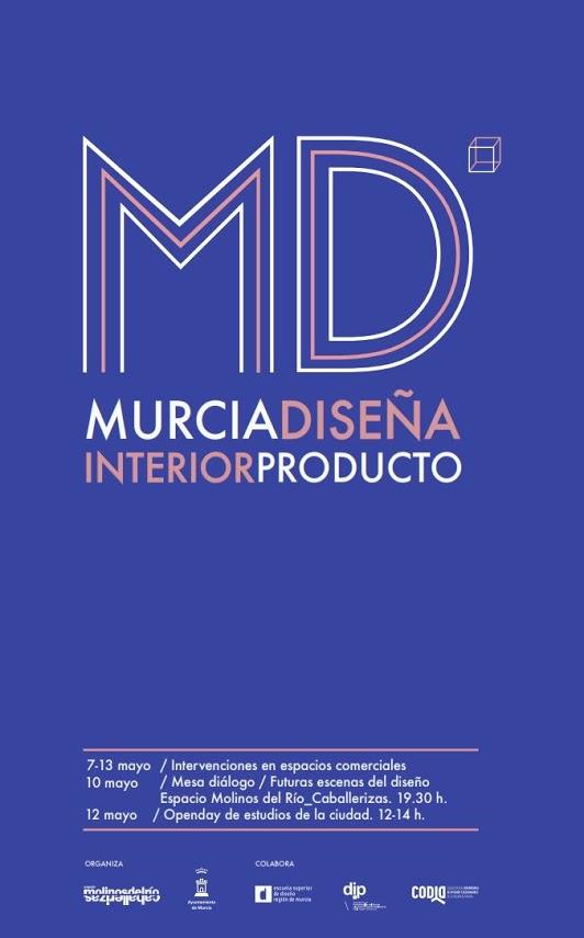 Murcia diseña 2018