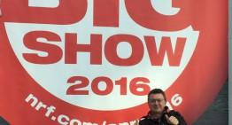 Retail´s Big Show. Tendencias 2016