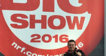 Retail´s Big Show. Tendencias 2016