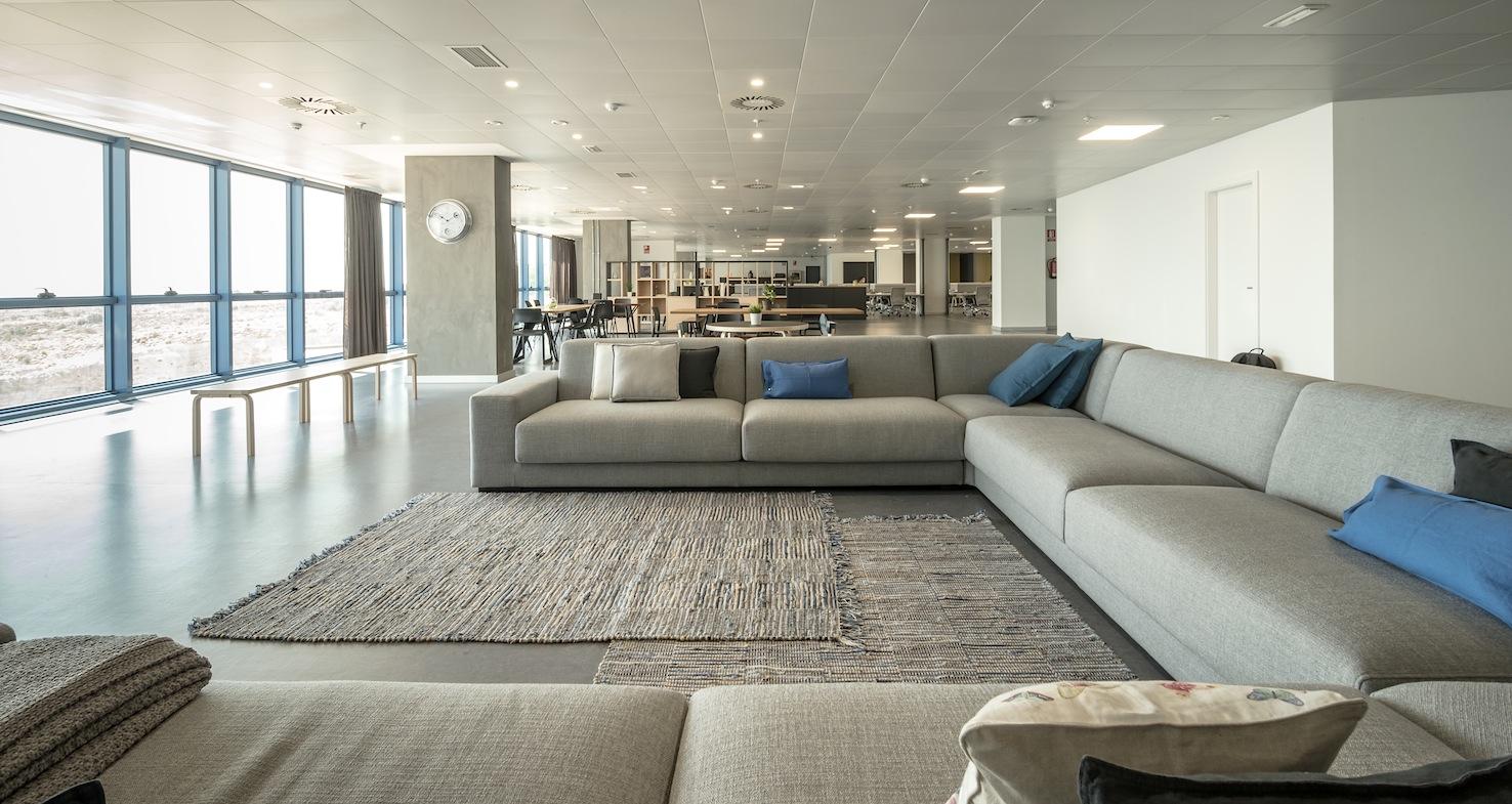 nuevo_edificioasv05 oficinas grupo asv Alicante