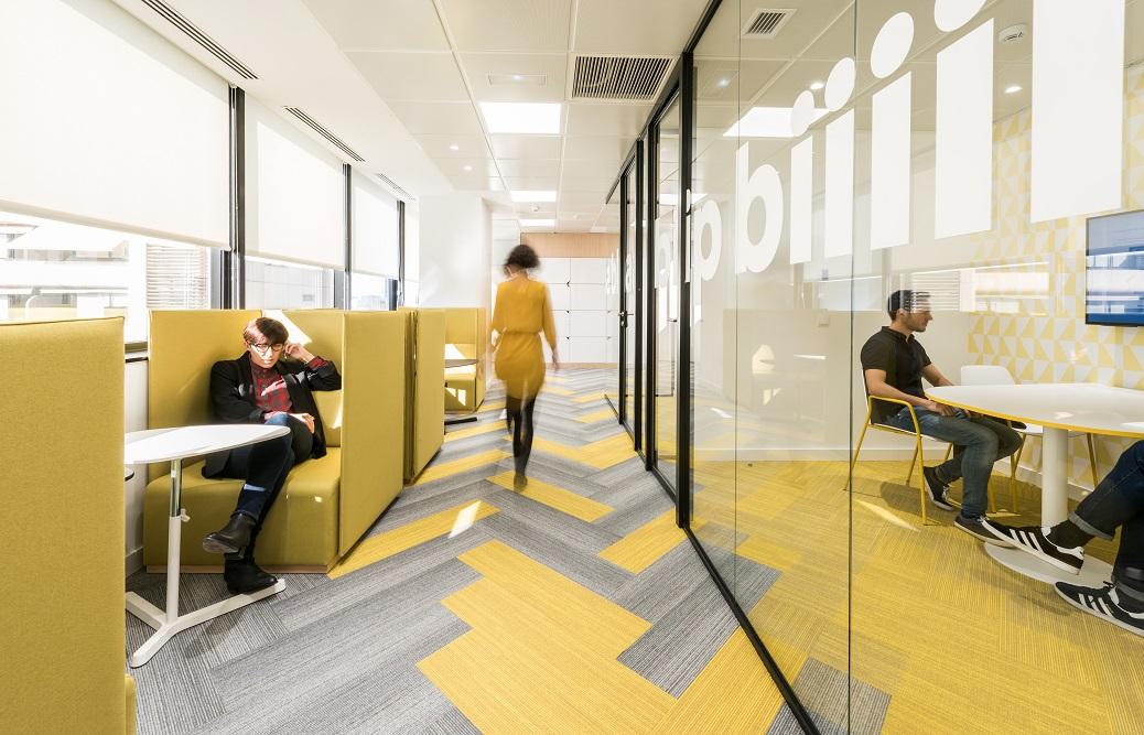 wizink tu banco senzillo nueva sede en madrid proyecto