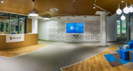 MICROSOFT  Madrid by 3g-office