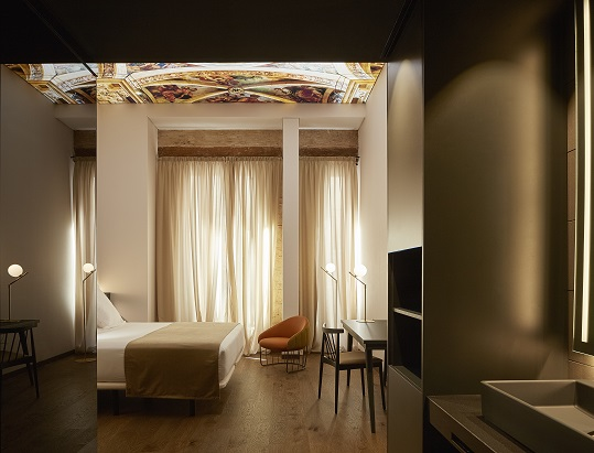 one-shot-hotels-nonna-design-d-zarzoso-07 One Shot Mercat 09 Valencia. Interiorismo de Nonna Designprojects