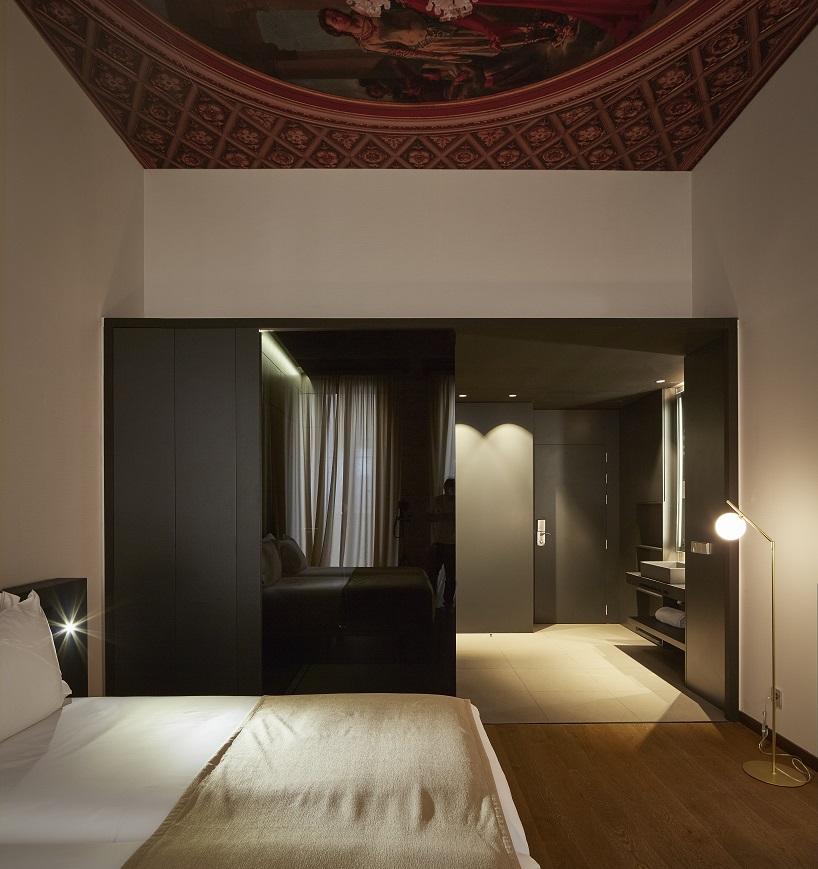 one-shot-hotels-nonna-design-d-zarzoso- One Shot Mercat 09 Valencia. Interiorismo de Nonna Designprojects