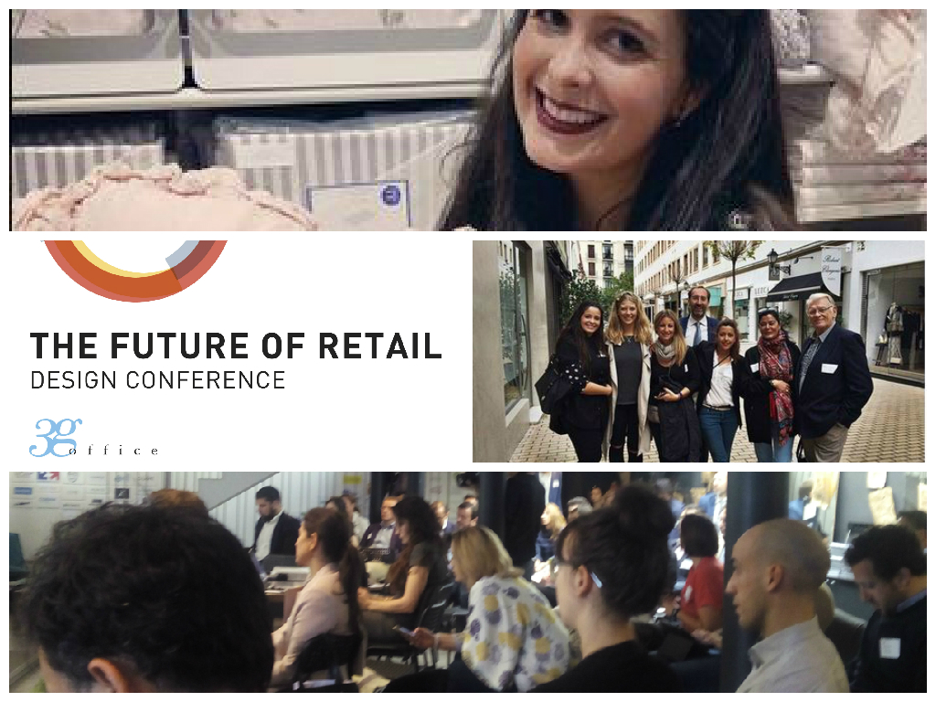 retail design conference 2015 3g office