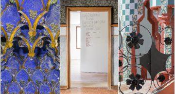 Abre al público Casa Vicens Gaudí en Barcelona.
