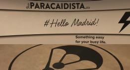 elparacaidista.es  Retail del Futuro, hoy.