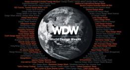 WORLD DESIGN WEEK SUMMIT  en Milán.