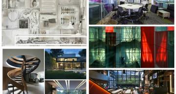 EXPOSICIÓN de la VIII  Bienal  CIDI de interiorismo, diseño & paisajismo .