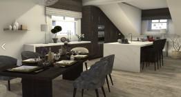 Concurso de Diseño de Interiores 3D con Blophome y Silestone