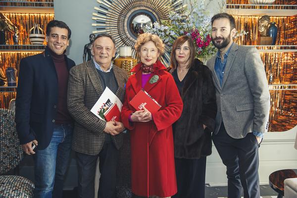 premios casa decor 2018 jurado