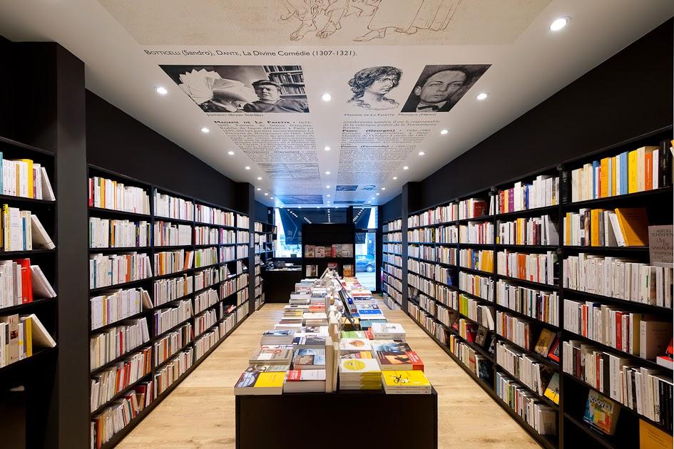 Libreria Ptyx en Bélgica. Las mejores librerias con MientrasLeo
