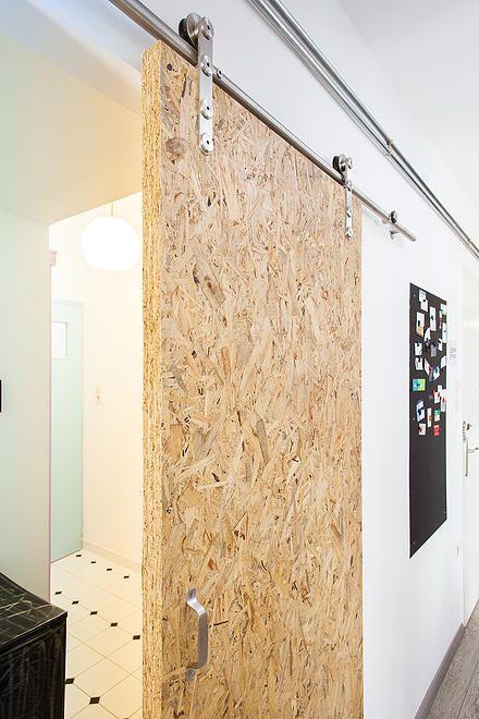 benditas puertas correderas 10decoracion. Black Bedroom Furniture Sets. Home Design Ideas
