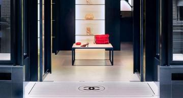 Diseñar el deseo: el fotógrafo David Cardelús captura el poder de la arquitectura en el diseño de tiendas