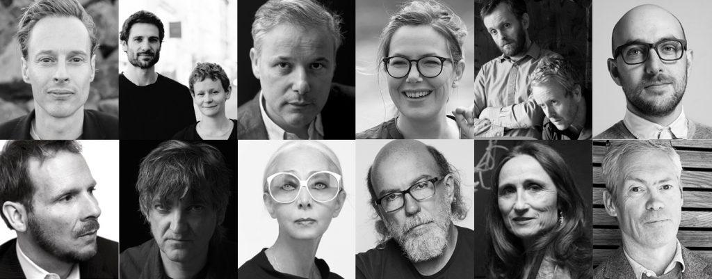 rediseñar el mundo. Madrid Design Festival en el COAM