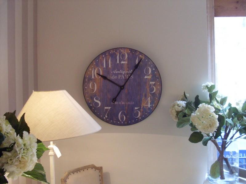 ¡ Relojes para todos los gustos y estancias !