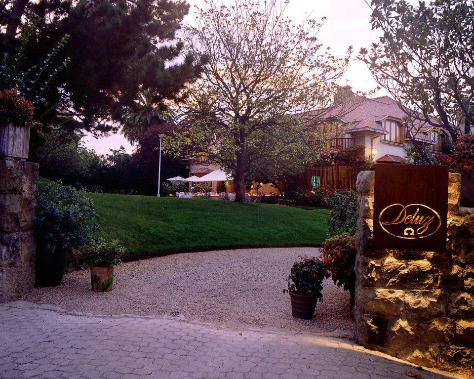 restaurante deluz santander . Cantabria está de moda