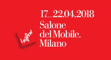 Todas las novedades de Mueble de España en I Saloni 2018 de Milán.