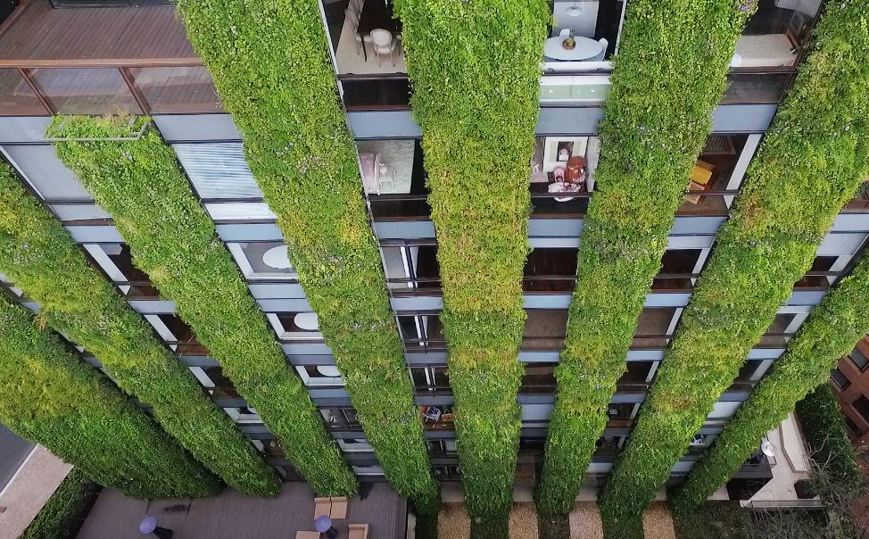 santalaia_1 jardin vertical mas grande del mundo